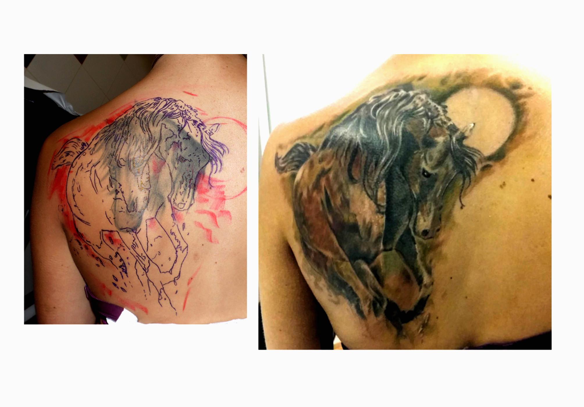 tattoos huesca