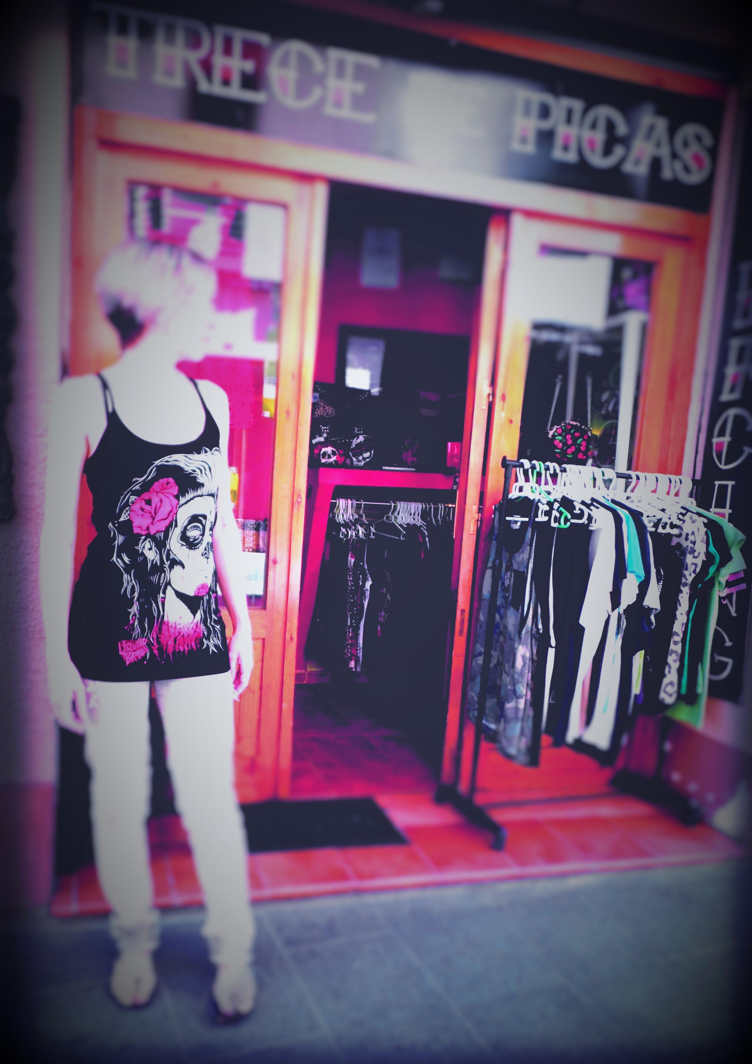 Tienda 13depicas ropa complementos online