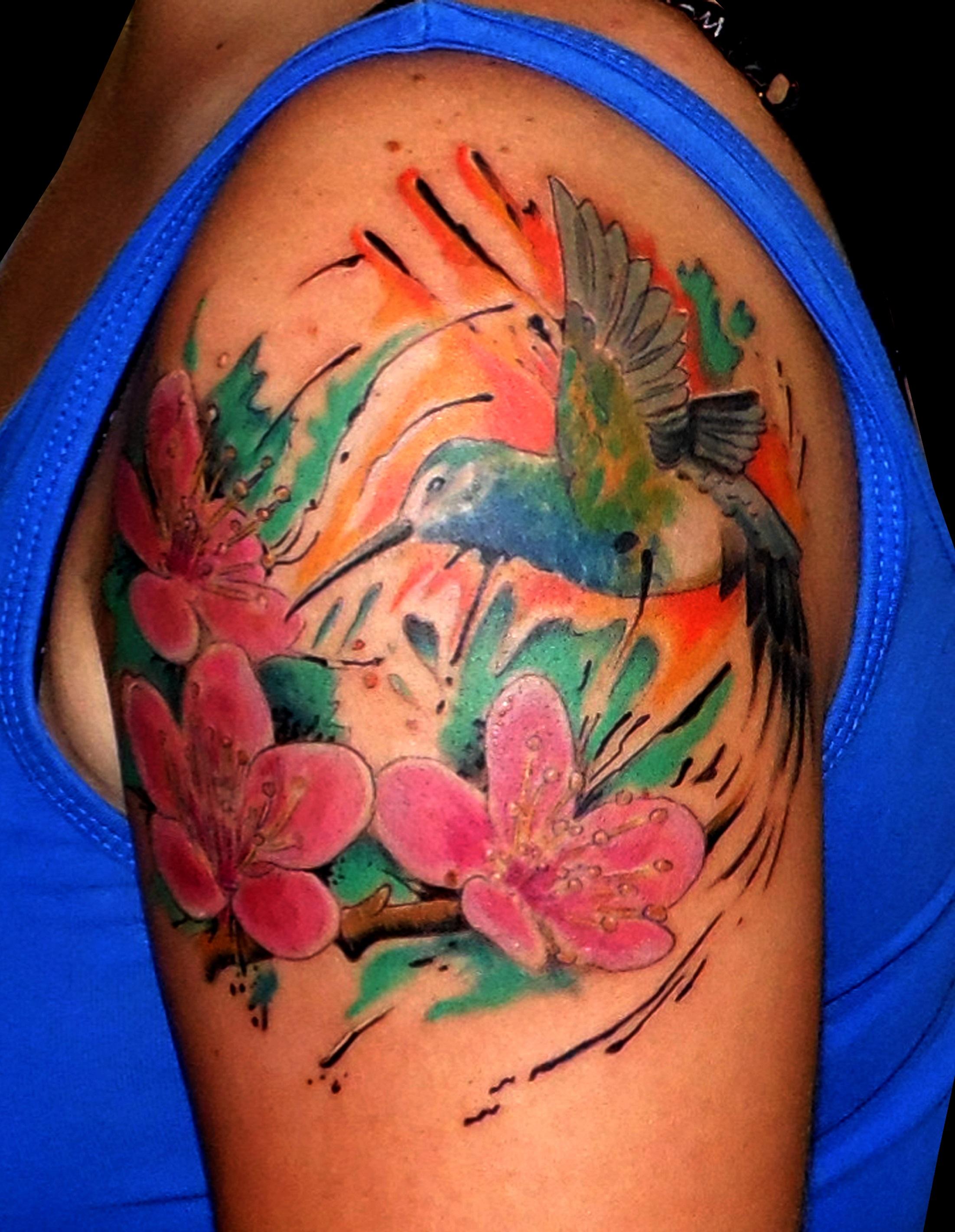 Ultimos Tatuajes 13 De Picas 13depicas Com Studio Tattoo