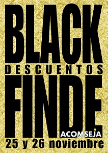Black Friday 13dePicas