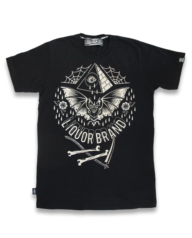 camiseta-diseno-tattoo-imagenes-murcielago-telarana-cuchilla-razor-13depicas