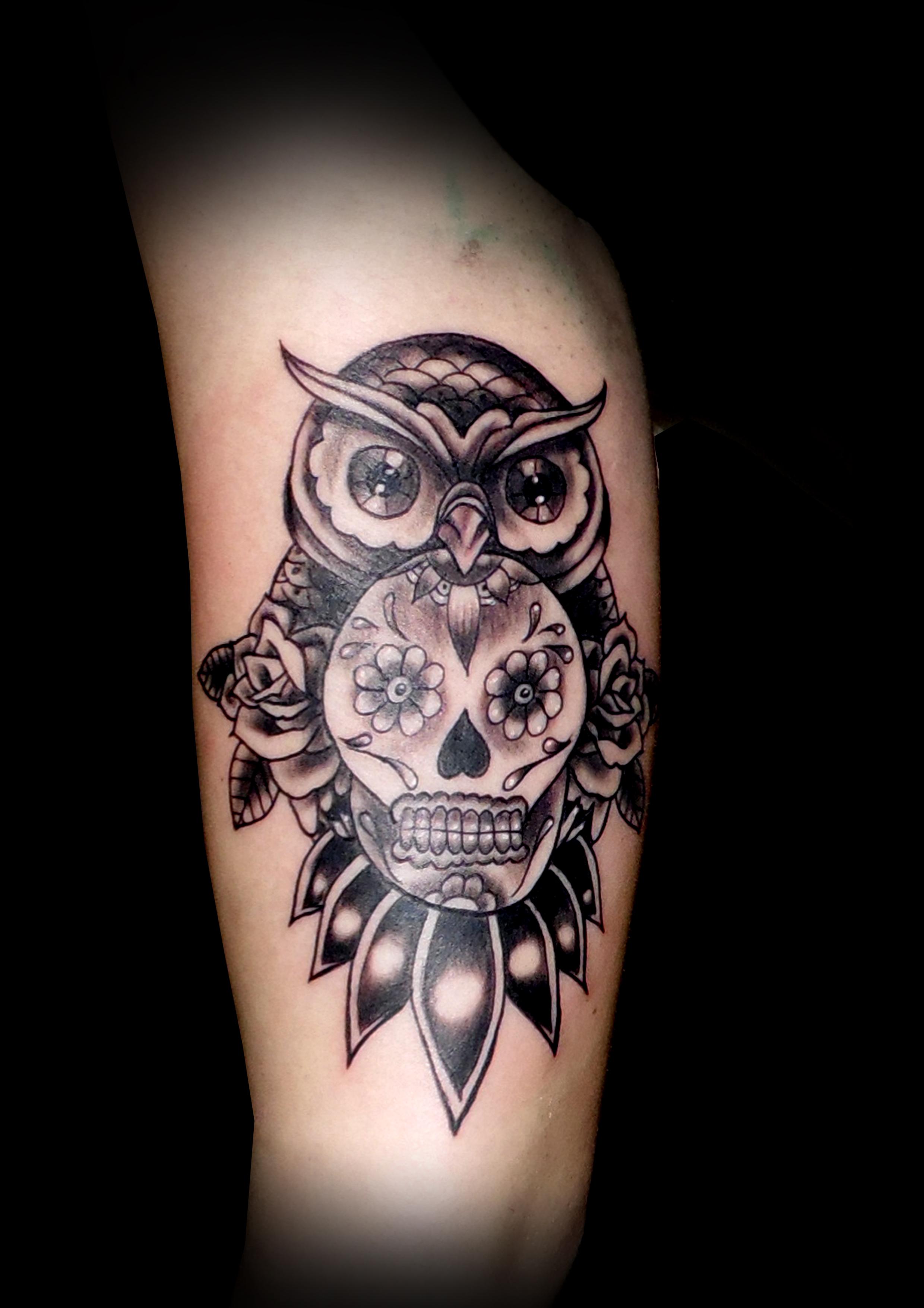 Black Grey Tattoos 13depicas Com Studio Tattoo Piercing Shop