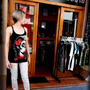 Fachada tienda ropa 13 de Picas online ropa complementos
