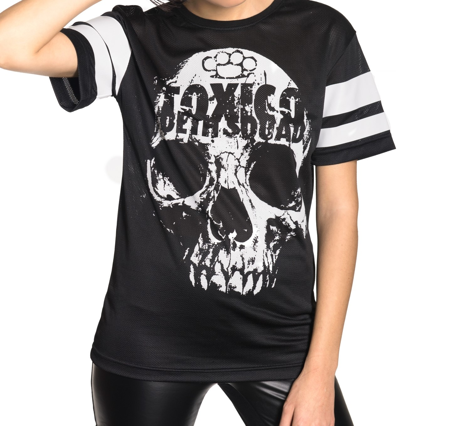 camiseta ropa calaveras rock tattoo style alternativa gotica 13depicas online custom