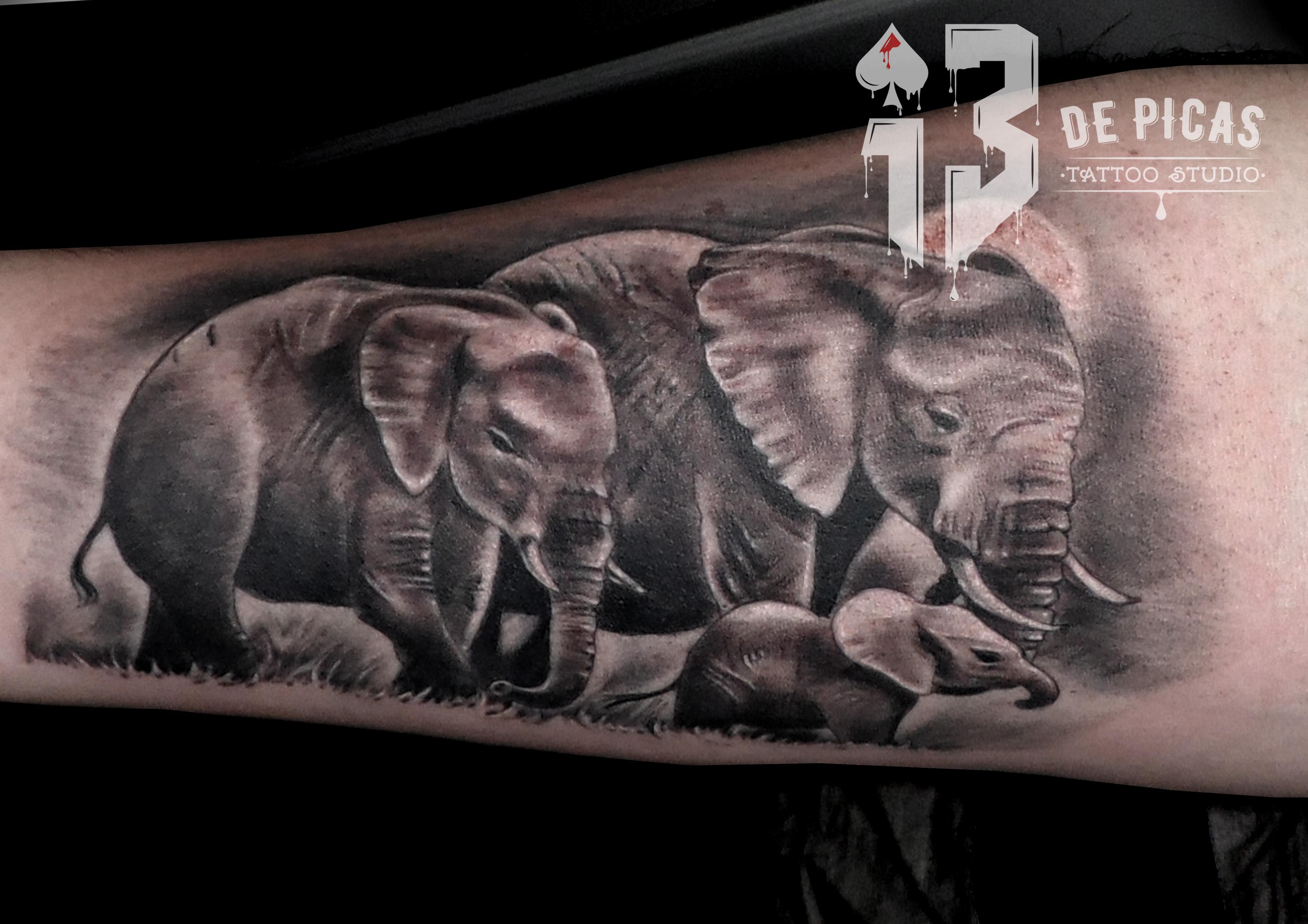 Realismo Tattoos