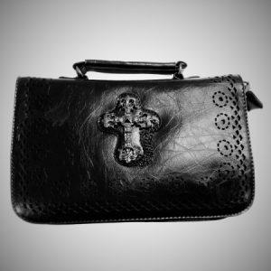Bolso cruz gótico alternativo punk 13depicas online