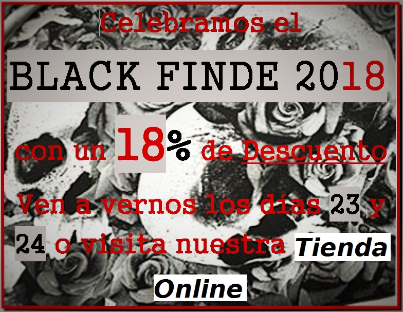 Black Friday Ropa