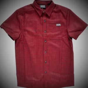 camisa kustom kreeps cuadros rojo negro moda alternativa online ropa tattoo 13depicas (4)