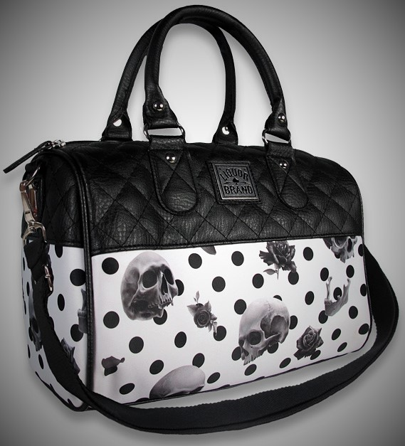 bolso calavera moda alternativa online tattoo style 13depicas