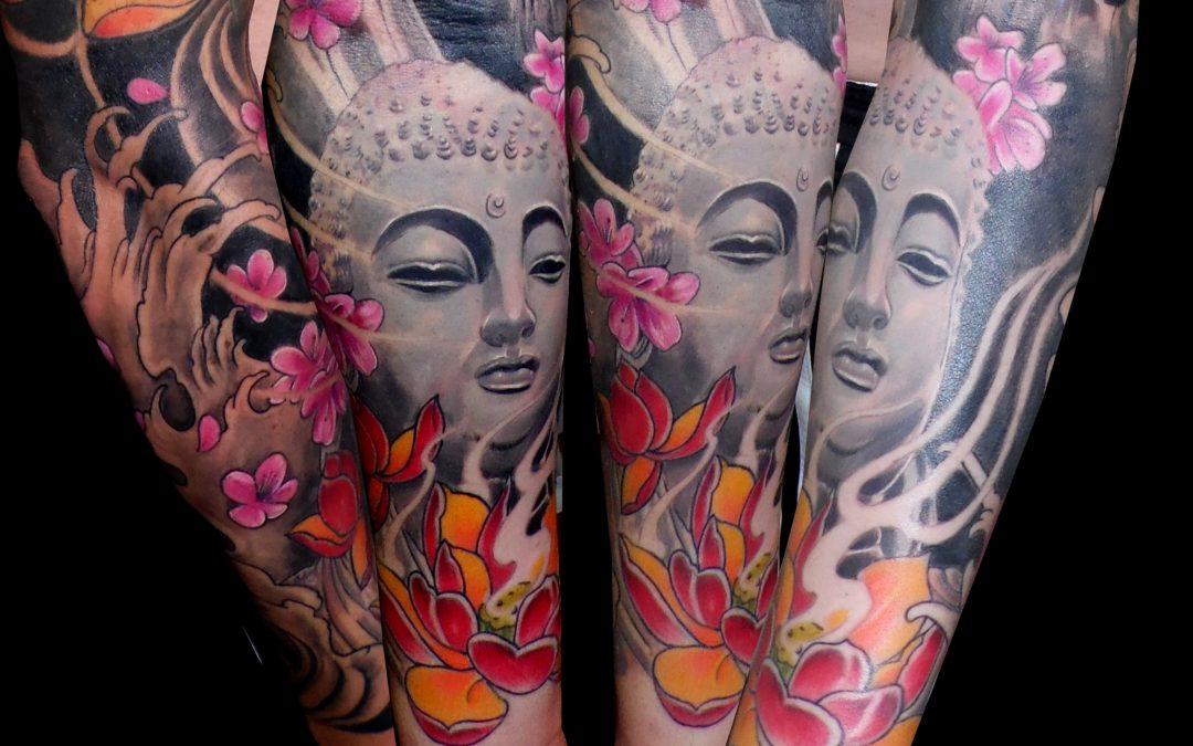 Galería últimos tatuajes