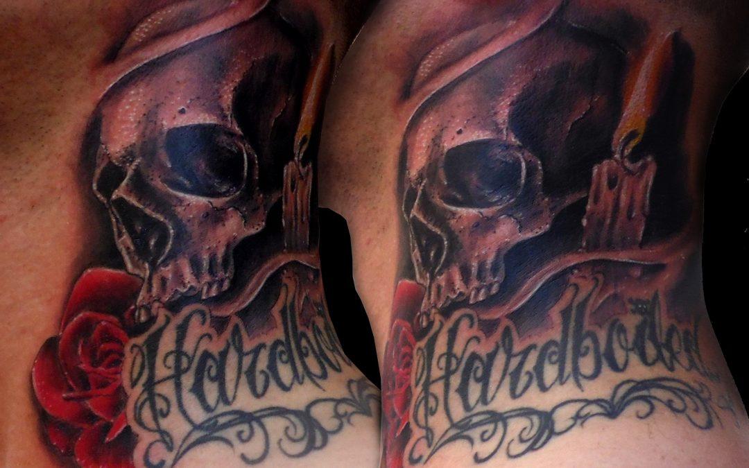 Galería imágenes  últimos Tatuajes