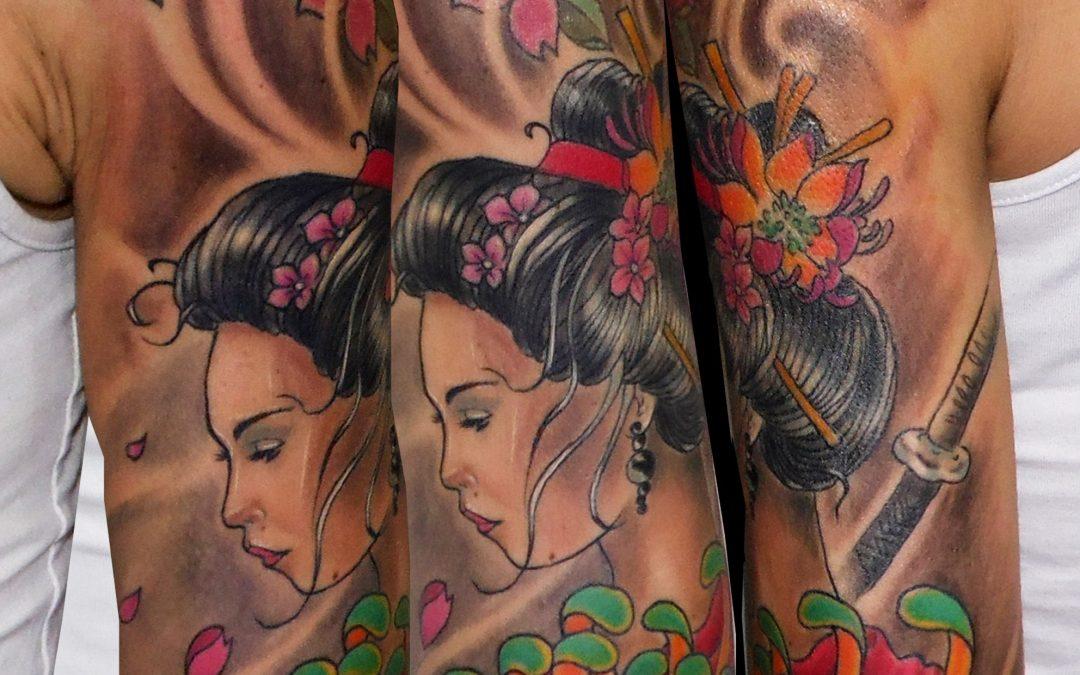 Galería últimos tatuajes destacados