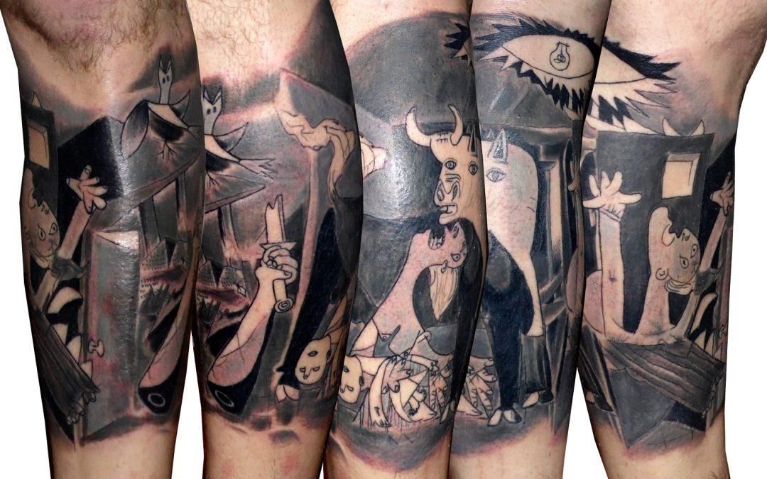 Galería tatuajes noviembre