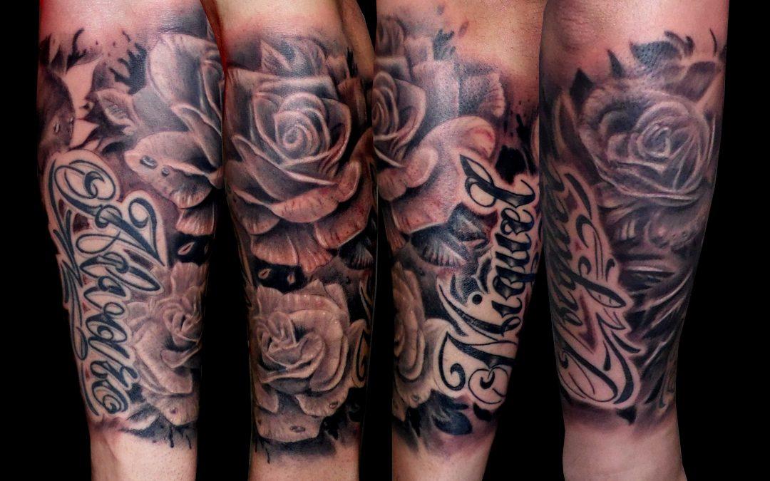 Galería tattoos