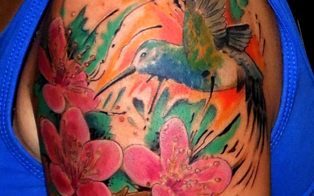 Últimos tatuajes 13 de Picas